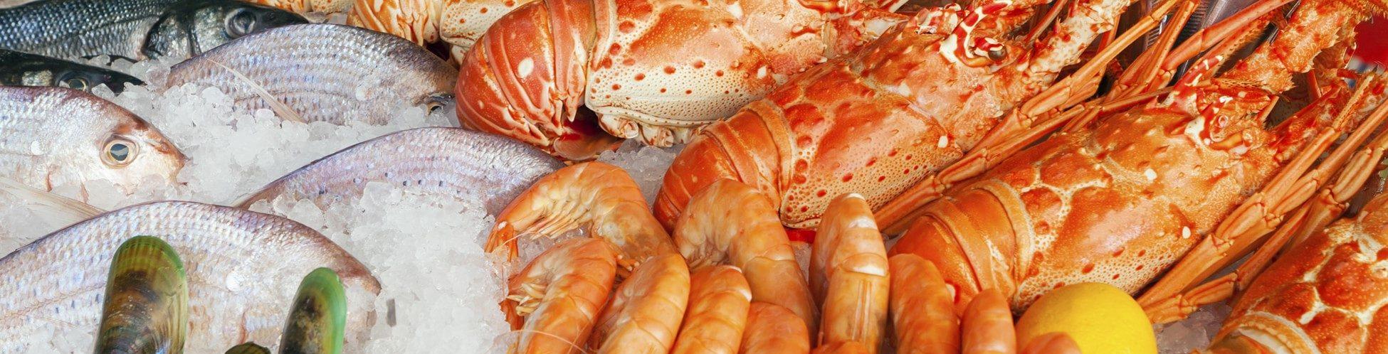 Alexander Miller & Associates | Seafood Division